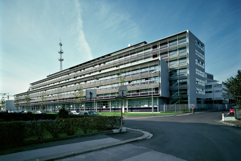 photo of ESG Center Linz