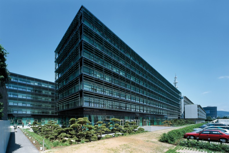 photo of Linz AG Center